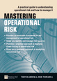 Mastering Operation Risk book cover 1