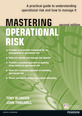 Mastering Operation Risk book cover 2